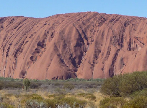 Uluru/Kings Canyon Tours